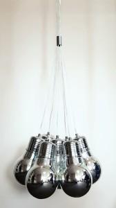 Lampy Do Jadalni Nowoczesne Lampy Wiszące Nad Stół Acertopl